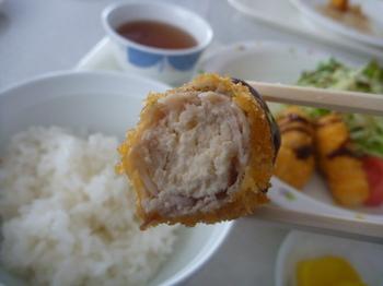 固豆腐カツ